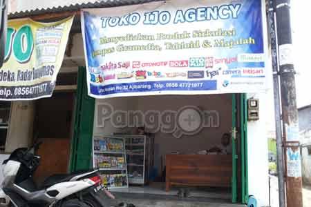 Toko Ijo Agency Ajibarang