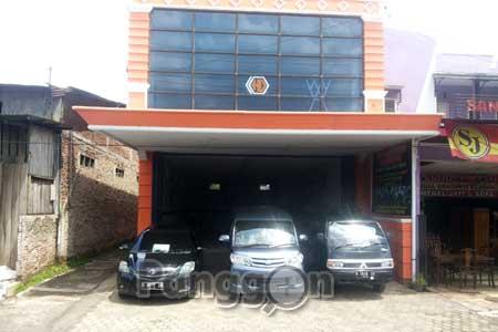 Gemilang Galeri Mobil Purwokerto