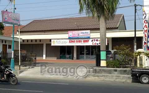 Kings Baby Shop Slawi Tegal