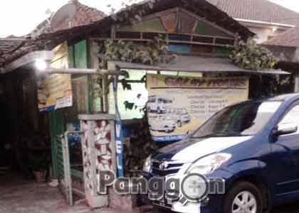 Travel Galih Trans Cilacap
