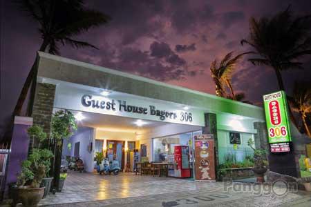 Hotel Bagoes 306 Purbalingga