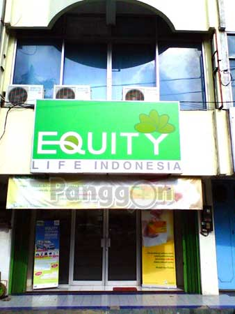 PT. Equity Life Indonesia Cabang Purwokerto