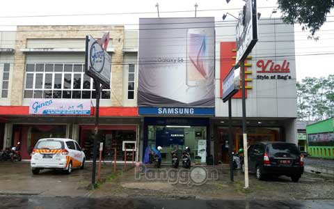 Samsung Experience Store Purwokerto