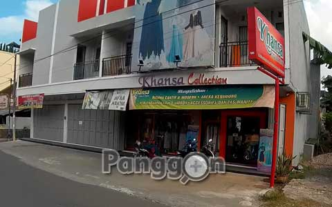 Khansa Collection Purwokerto