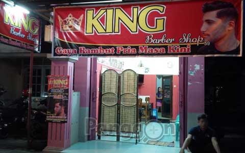 Pangkas Rambut King Barbershop 59 Sokaraja