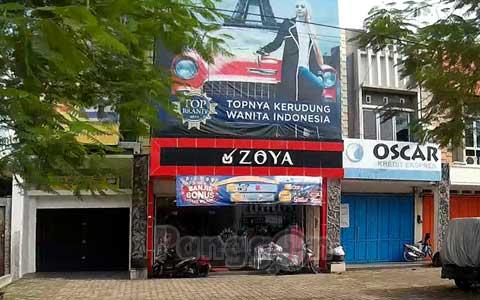 Zoya Purwokerto