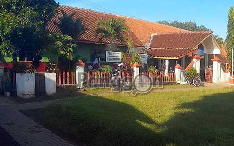 Sekolah SD Negeri 2 Purwokerto Kidul
