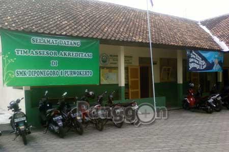 SMK Diponegoro 1 Purwokerto