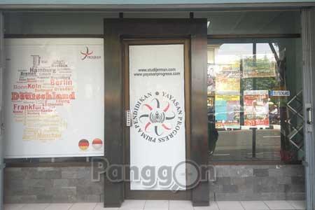 Yayasan Prima Progress Pendidikan Yogyakarta