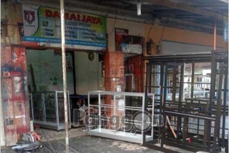 Damai Jaya Alumunium