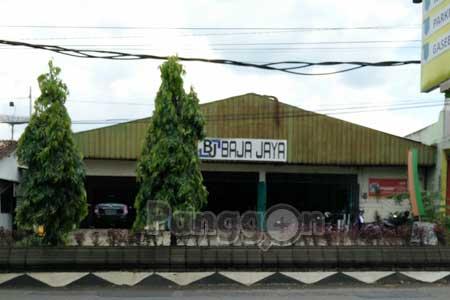 UD Baja Jaya Berkoh Purwokerto