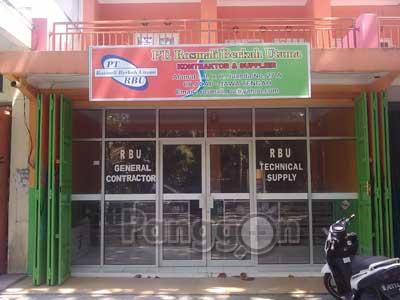 PT. Rosmali Berkah Utama Cilacap