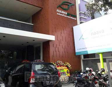 NaavaGreen Bandung
