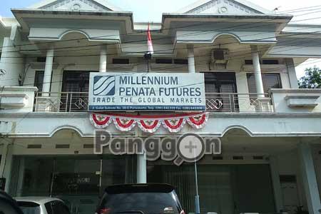 PT. Millennium Penata Futures Purwokerto