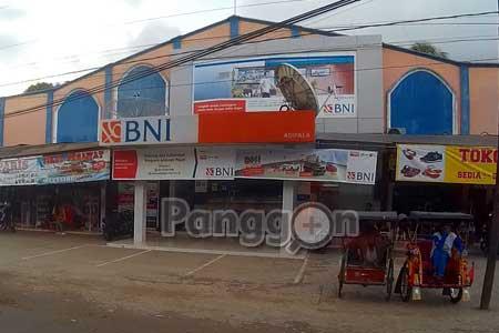 Bank BNI Adipala