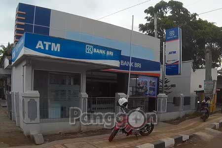 Bank BRI Unit Adipala Timur