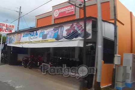 Dhinda Fashion Adipala - Cilacap