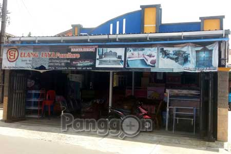 Elang Jaya Furniture Sumbang