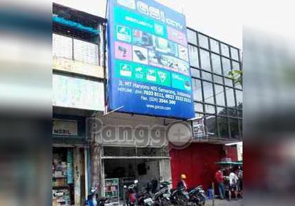 GSI CCTV Semarang