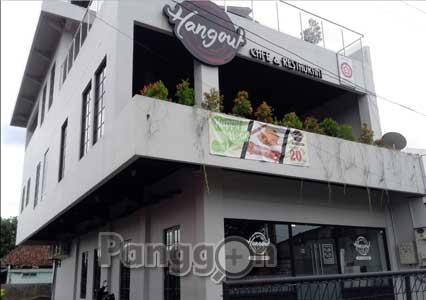 Hangout Cafe & Restaurant Purwokerto