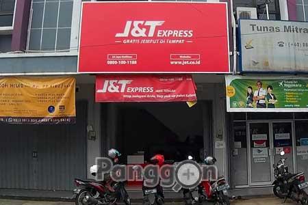 J&T Express Purwokerto