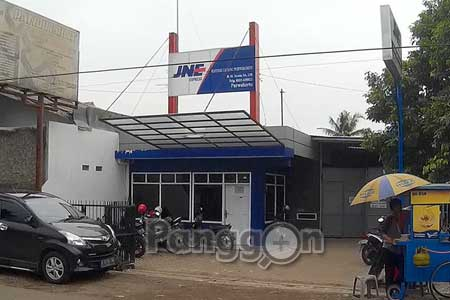 Alamat Telepon Jasa Paket Jne Kantor Cabang Purwokerto Jawa Tengah Panggon