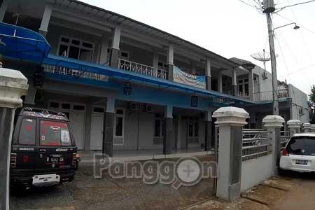 Rumah Kost Asri Kebondalem Purwokerto
