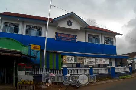 SMP Kristen Adipala