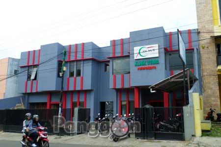 Klinik Utama An-Nur Purwokerto
