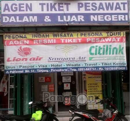 Pesona Tour Purwokerto