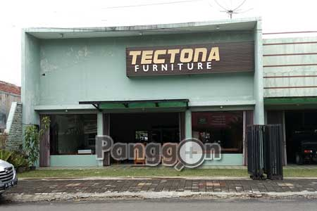 Tectona Furniture Purwokerto