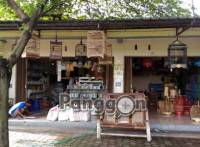 Toko Pakan Burung Lambang Bird Food Shop Klaten