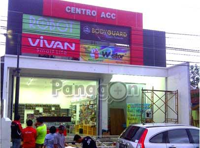Centro Acc Cilacap