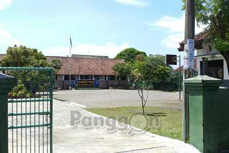 SD Negeri 3 Teluk, Purwokerto Selatan