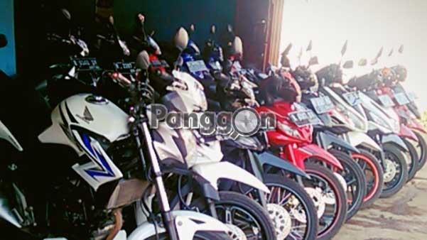 Mandiri Jaya Motor kalibagor