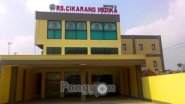 Rumah Sakit Cikarang Medika Bekasi