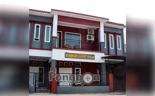 Rumah Jahit Tangerang Selatan