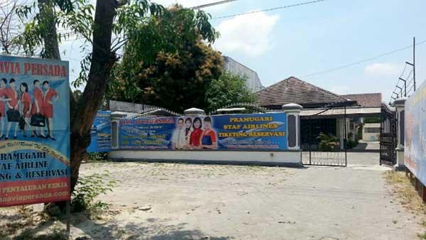 Bina Avia Persada Yogyakarta