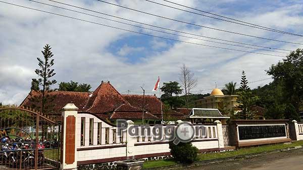SMA Negeri 1 Rembang Purbalingga