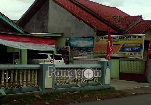 PT. ManPower Kencana Putra Purwokerto