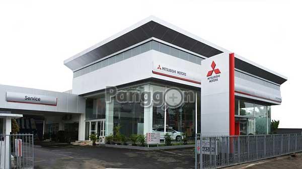 PT. Sun Star Motors Purwokerto