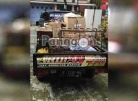 Taksi Barang Ardian Purwokerto