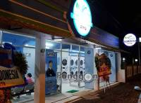 Max Express Coin Loundry Purwokerto