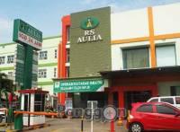Rumah Sakit Aulia Jakarta