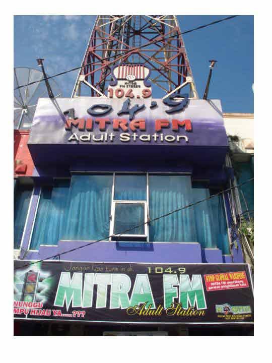 Radio MITRA FM Purwokerto