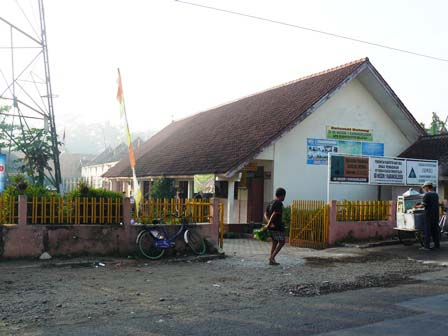 SD Negeri 1 Karangklesem Purwokerto